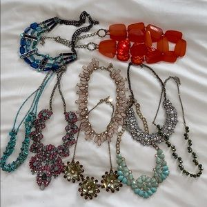 Assorted Selection of Necklaces